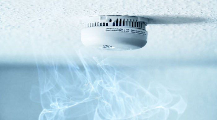 Carbon Monoxide & Smoke Alarm legislation for landlords